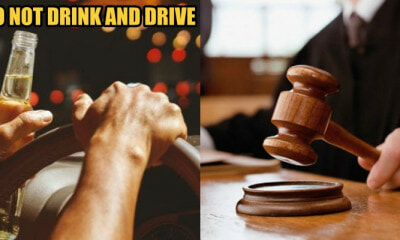 """Drunk Drivers May Be Fined Up to RM100,000 and Jailed Up To 20 Years"", Lim Guan Eng - WORLD OF BUZZ 3"