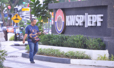 EPF Announced Lowest Dividends Since 2009 At 5.45% For Conventional Savings, 5% For Syariah - WORLD OF BUZZ 2
