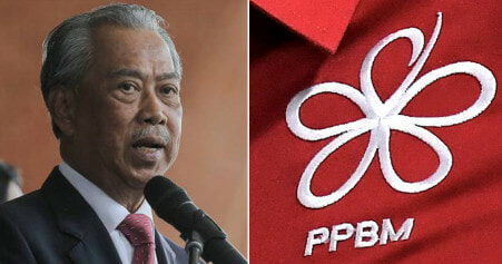 JUST IN: BERSATU Has Decided to Leave the Pakatan Harapan Coalition, Muhyiddin Yassin Said - WORLD OF BUZZ 1
