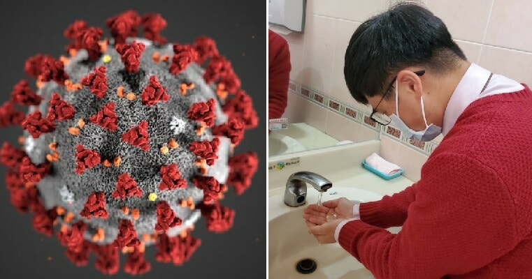 Expert: Wuhan Virus Can Survive Up To 5 Days On Contaminated Surfaces in The Right Conditions - WORLD OF BUZZ 3