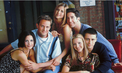 'FRIENDS' Reunion Is Finally Happening And We Are Screaming Our Lungs Out! - WORLD OF BUZZ 3