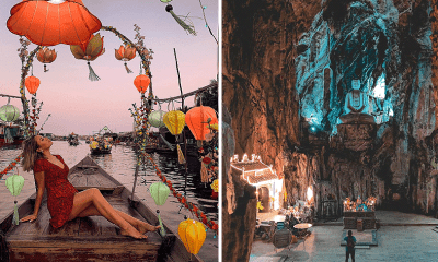 From Ancient Ruins to Modern Day Golden Bridges, Here's Why Danang, Vietnam Will 110% Satisfy Your Wanderlust - WORLD OF BUZZ