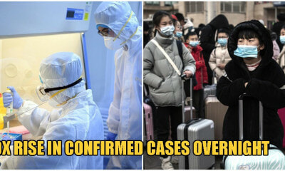 Hubei's Coronavirus Deaths DOUBLE Overnight, Now 242 Deaths & 14,840 Confirmed Cases - WORLD OF BUZZ 4