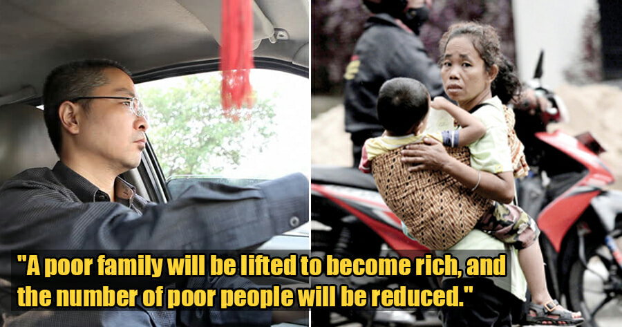 Indo Minister: Rich People Should Marry Poor People So That Poverty Can Be Reduced in The Country - WORLD OF BUZZ