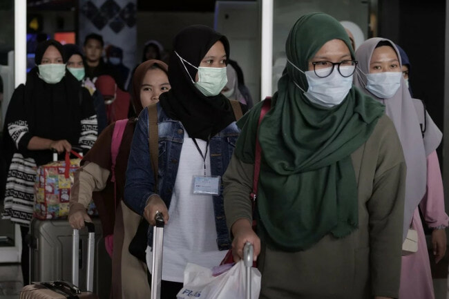 """""""It's Because of Our Prayers,"""" Indonesia's Health Minister Explains Why They Don't Have Coronavirus - WORLD OF BUZZ 1"""