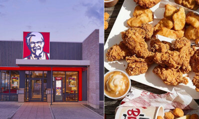 KFC Is Looking For A Professional Chicken Taster. Could You Be The One? - WORLD OF BUZZ