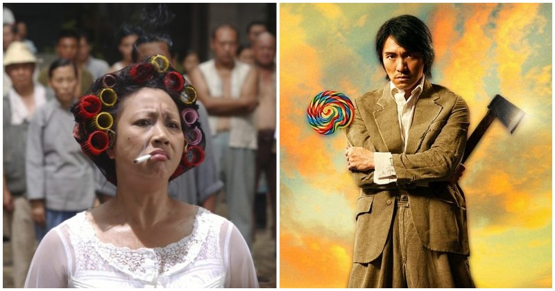 Kung Fu Hustle 2 To Be A Modern Day Twist On The Martial Arts Movie Instead Of Follow Up Of Cult Classic - WORLD OF BUZZ