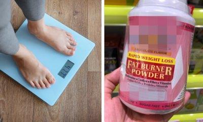 Malaysian Doctor Slams Netizen For Suggesting False Weight Loss Advice - World Of Buzz