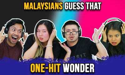 Malaysians Guess That One-Hit Wonder - WORLD OF BUZZ