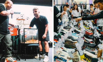 Malaysia's Biggest Sneaker Event is Coming to Taylor's! Here's Everything You Need to Know - WORLD OF BUZZ 17