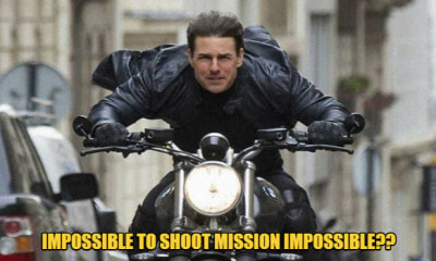 Mission Impossible 7 Shoot Becomes Impossible After Over 200 Coronavirus Cases Reported in Italy - WORLD OF BUZZ