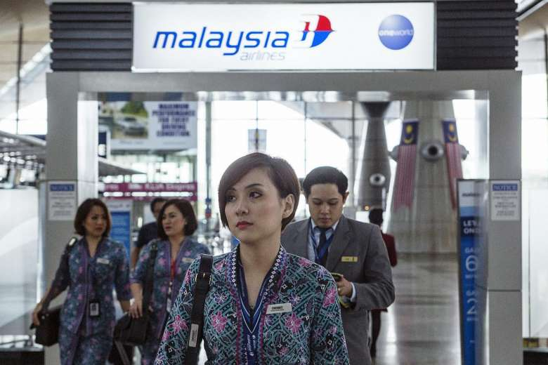 "M'sian Air Stewardess Was ""Inhumanely"" Sacked For Being 0.7kg Over Airline's Weight Standard - WORLD OF BUZZ 1"