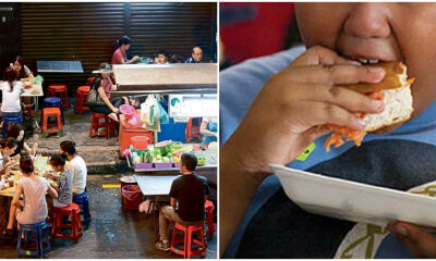 M'sian Nutritionist Explains How Eating Late At Night Could Cause Serious Health Issues For Kids - World Of Buzz 4