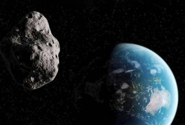 NASA: Massive Asteroid Will Come Into Close Contact With Earth On 15th February - WORLD OF BUZZ