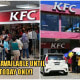 People Are Willing To Queuing For HOURS To Get KFC's One Day Only RM20 For 2 Snack Plate Deal! - WORLD OF BUZZ 5