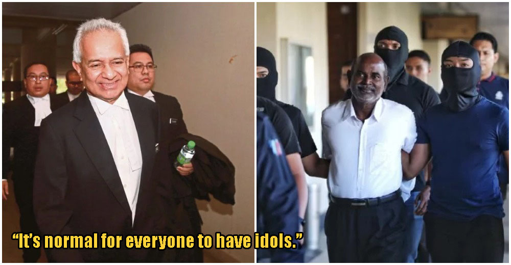 M'sians Angry After AG Releases12 Men Who Were Charged With Links To Sri Lankan Terrorist Group - WORLD OF BUZZ