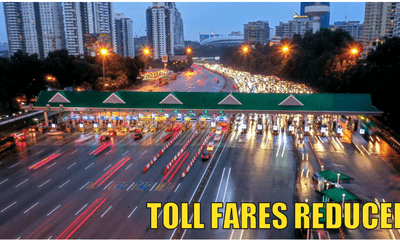 PLUS Highway Toll Fares Reduced By 18% Starting Today, Will Not Increase Till 2058 - WORLD OF BUZZ 2