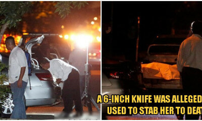 Puchong Woman Robbed & Mercilessly Stabbed To Death While Collecting Her Car In Open Car Park - WORLD OF BUZZ