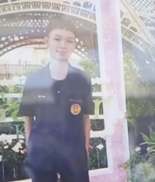 Real-Life Hero: Brave 18yo Student Died to Save 8 Lives By Trying to Block Thai Mass Shooter - WORLD OF BUZZ 3