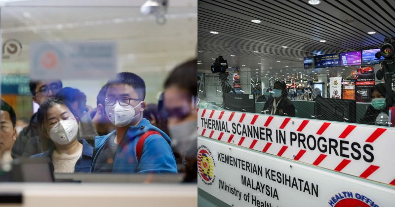 Sarawak Will Refuse Entry Of Chinese Nationals And Foreigners From China Effective Immediately - World Of Buzz 2