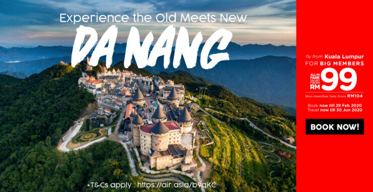 [TEST] From Ancient Ruins to Modern Day Golden Bridges, Here's Why Danang, Vietnam Will 110% Satisfy Your Wanderlust - WORLD OF BUZZ 25