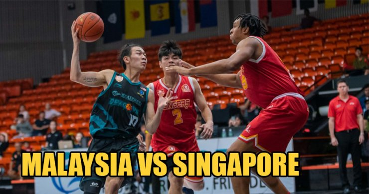 [TEST] You Can NOT Miss This HUGE Basketball Match Between M'sia and S'pore This 16 Feb! - WORLD OF BUZZ 3