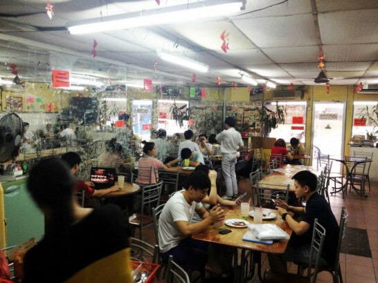 The Local-Favourite Wong Si Nai Cafe Will Be Ceasing Business In Less Than a Week - WORLD OF BUZZ 4