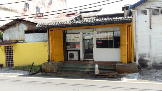 The Local-Favourite Wong Si Nai Cafe Will Be Ceasing Business In Less Than a Week - WORLD OF BUZZ