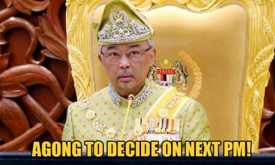 These Are The 3 Questions The Agong Will Ask The MPs During Their One-to-One Interviews - WORLD OF BUZZ 2