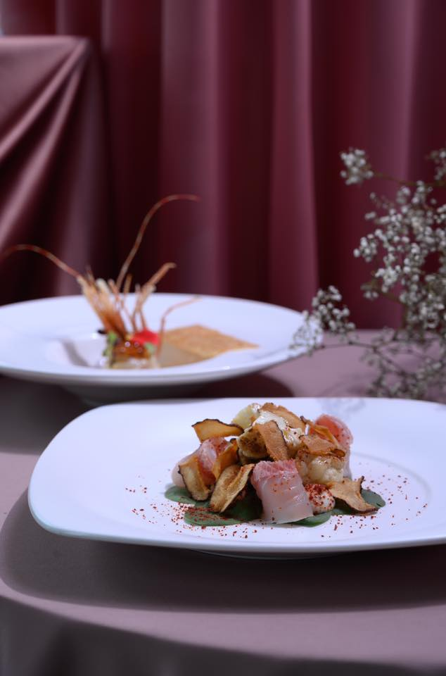 This KL Restaurant's Valentine Omakase Menu Has Super Luxurious Ingredients & We Actually Tried It! - WORLD OF BUZZ 9