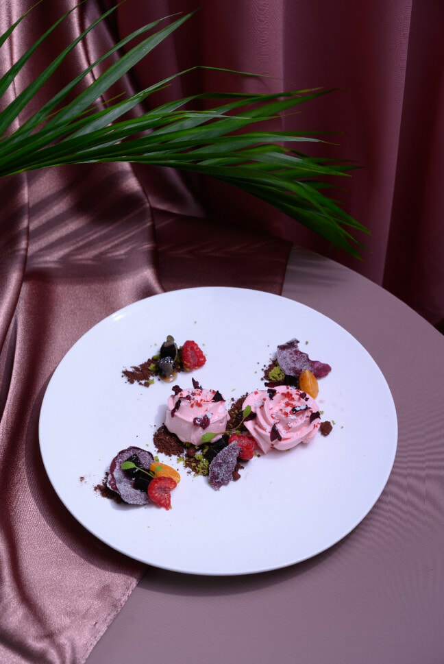This KL Restaurant's Valentine Omakase Menu Has Super Luxurious Ingredients & We Actually Tried It! - WORLD OF BUZZ 12