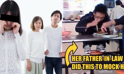 Woman Shares How Her Malaysian In-Laws Are Incredibly Racist Towards Her - World Of Buzz 1