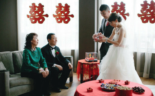 Woman Shares How Her Malaysian In-Laws Are - WORLD OF BUZZ