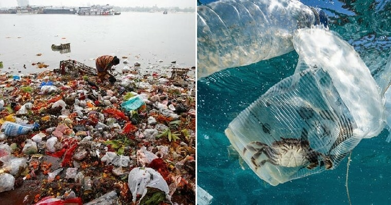 WWF: Malaysia is Asia's Biggest Plastic Ocean Polluter, Worse Than China & Thailand - WORLD OF BUZZ 3