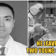 36yo Doctor Tragically Dies After Working 39 DAYS Straight Treating Coronavirus Patinents - WORLD OF BUZZ 2