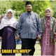 M'sian Netizens Take To Twitter To Discuss The Difficulties Women Have To Go Through In Polygamy - WORLD OF BUZZ