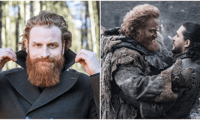 Game Of Thrones Star, Kristofer Hivju Tests Positive For Covid-19 - WORLD OF BUZZ