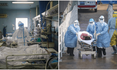 China's Covid-19 Post-Mortem Reports Show That Virus Can Stay In Lungs Despite Death - WORLD OF BUZZ