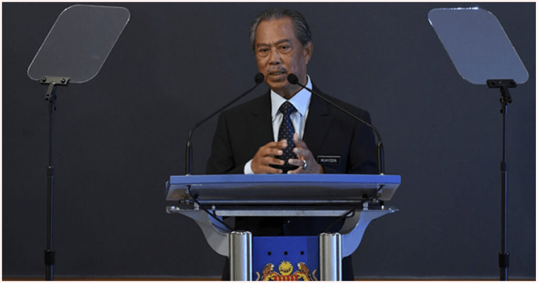 M'sians Will Receive Monetary Assistance From Govt During MCO - WORLD OF BUZZ