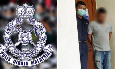"Alor Setar Man Fined RM8K For Calling A Police Officer ""Beruk"" On Social Media - WORLD OF BUZZ"