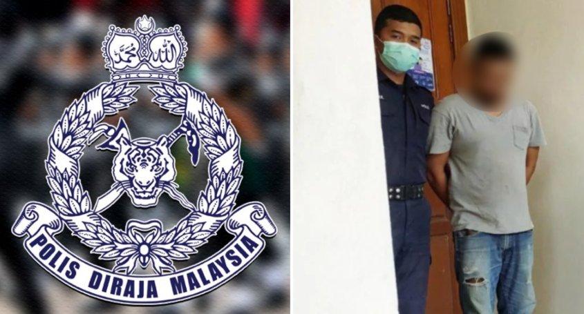 "Alor Setar Man Fined RM8K For Calling A Police Officer ""Beruk"" On Social Media - WORLD OF BUZZ"