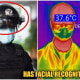 Chinese Police Are Now Wearing Super A.I Helmets That Can Check Temperature Within 5m - WORLD OF BUZZ