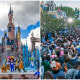 Disneyland Paris Remains Open Even After Maintenance Worker Tests Postitive For Coronavirus - WORLD OF BUZZ