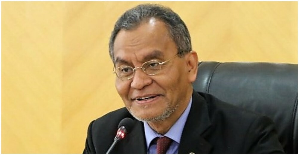 Former Health Minister, Dzulkefly Ahmad, Hired To Head Selangor Covid-19 Task Force - WORLD OF BUZZ