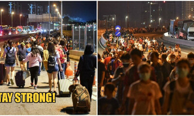 Hardworking M'sians Move To SG During Movement Control Order To Work & Feed Their Families - WORLD OF BUZZ 5