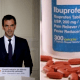 Ibuprofen Should Not Be Taken As Self Medication By People Who Are Suffering With Covid-19 Symptoms - WORLD OF BUZZ