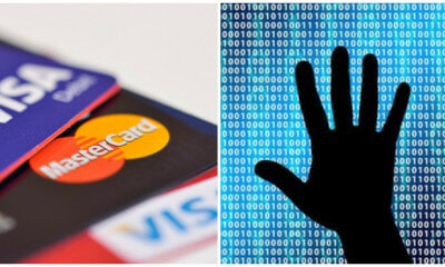 Important Details of Credit Card Users' In Malaysia & Other Asian Countries Have Been Leaked Online - WORLD OF BUZZ