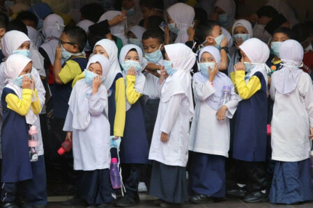 JPMorgan: Malaysia's Covid-19 Infection Rate To Peak In Mid-April And Last For 2 Weeks - WORLD OF BUZZ 2