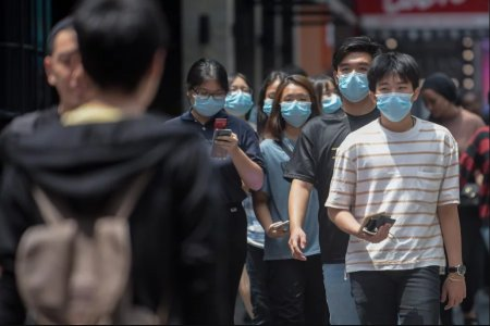 JUST IN: Malaysia Records First Covid-19 Patient WITHOUT Contact With Infected People - WORLD OF BUZZ 2