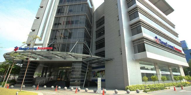 JUST IN: Takaful Hong Leong in PJ Releases Statement Confirming Malaysia's 100th Covid-19 Case - WORLD OF BUZZ